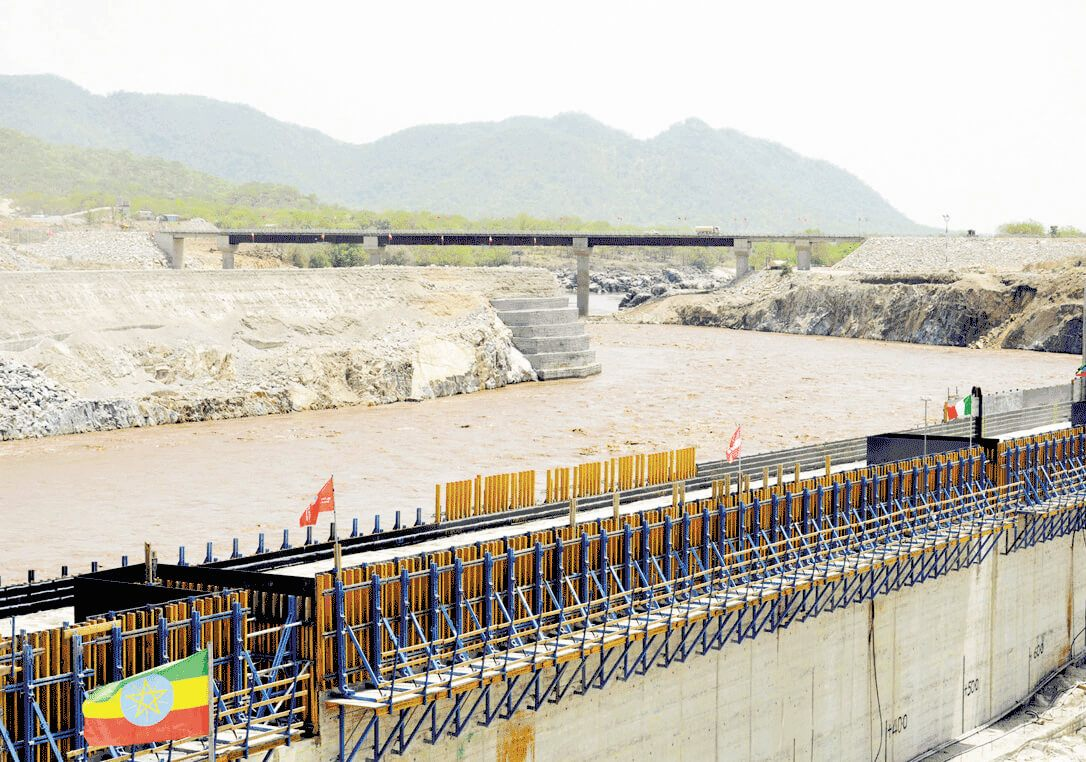The Ethiopian Renaissance Dam, What if the Gulf States Opted for Neutrality?